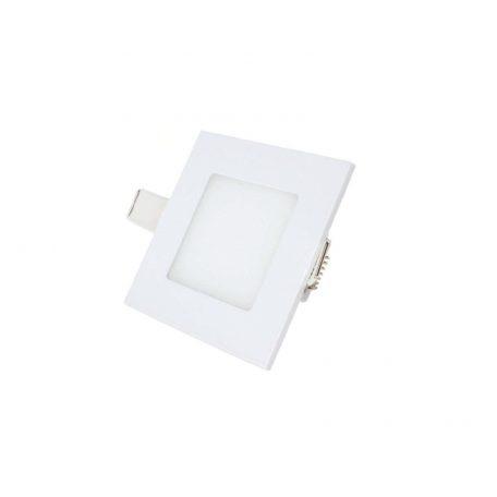 painel led quadrado 3w